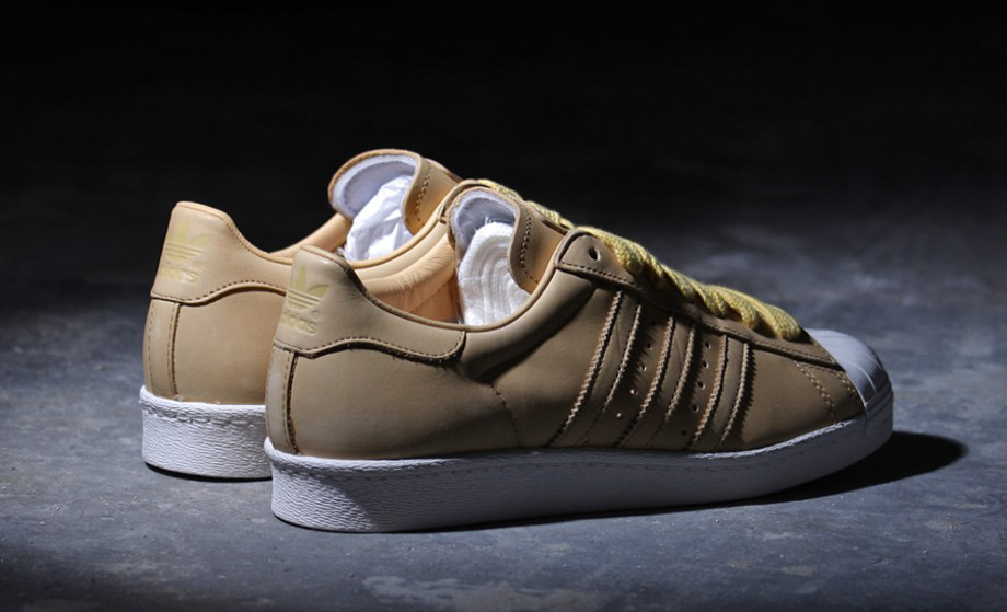 Adidas 'Superstar' Sneakers Farfetch