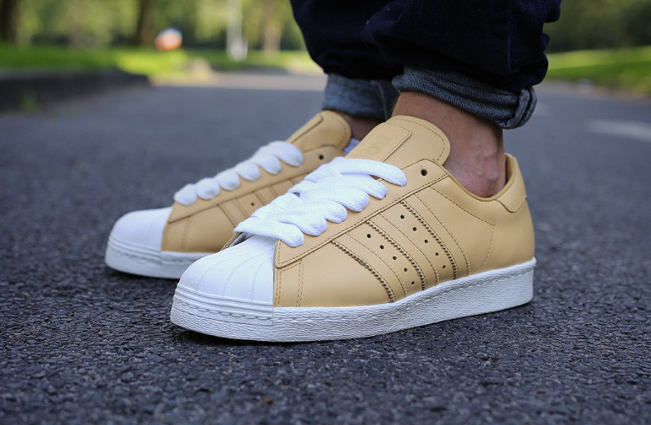Foot Locker x adidas Superstar Supercolor feat. Pharrell