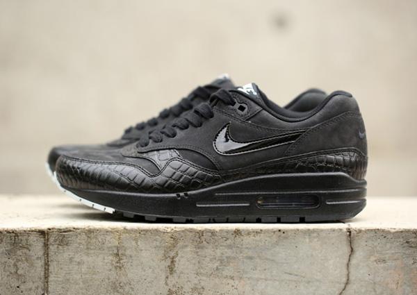 Nike Air Max 1 Noire