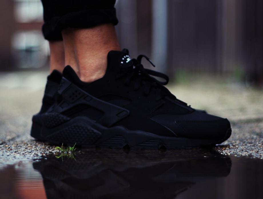 air huarache noire
