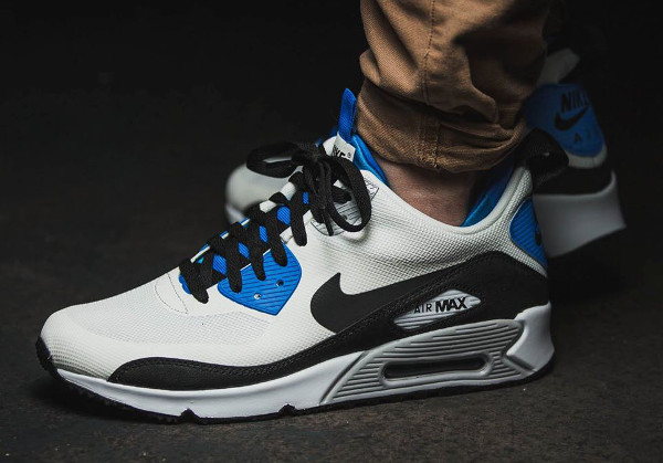 new style dbfcc 4aaad air max 90 mid no sew