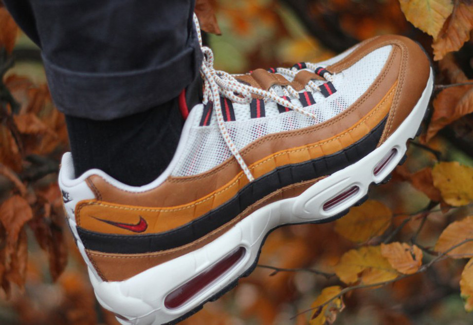 air max 95 escape