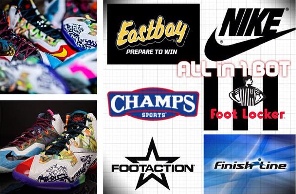 [L'édito] Les sneaker bots : le nouveau cauchemar des fans de baskets post image
