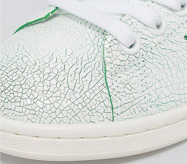 Adidas Stan Smith Leather Femme