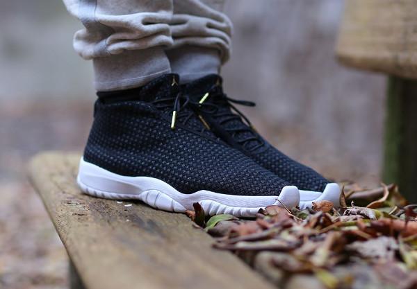 Nike Jordan Future Oreo