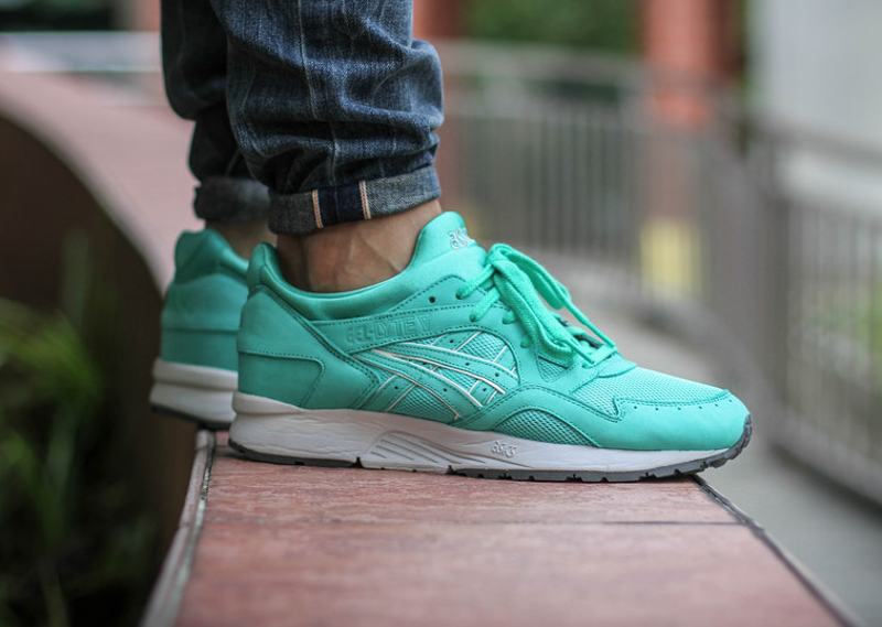 Get Stung by the ASICS GEL Lyte