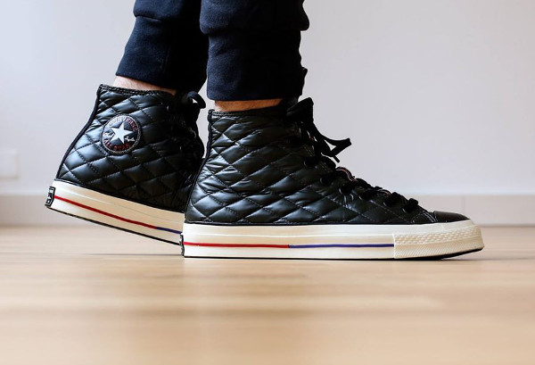 Le pack Converse Chuck Taylor 'Down  Jacket' post image