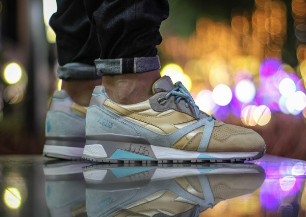Diadora N 9000 x 24 Kilates 'Sol' (made in Italy) post image