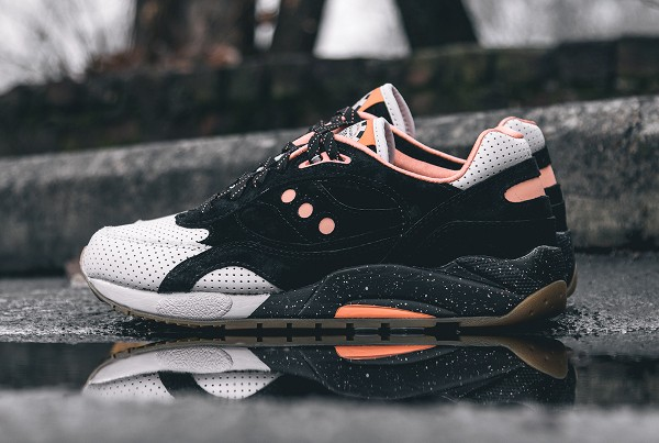 Saucony G9 Shadow 6000 x Feature 'Las Vagas' post image