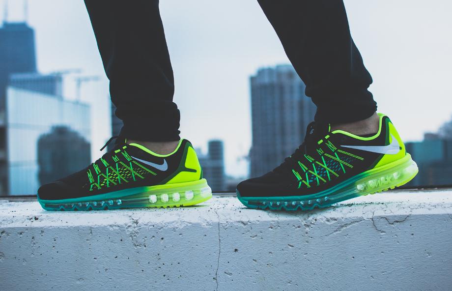 b1d36894 Самая низкая цена на кроссовки Nike Air Max 2015 с доставкой в любой ...