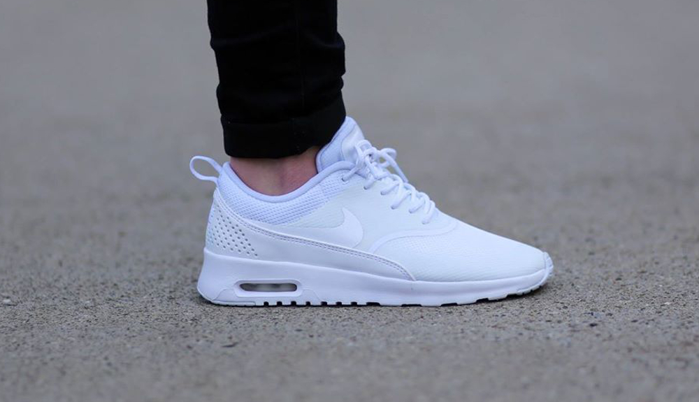Nike Air Max Thea Txt Black & Other Stories