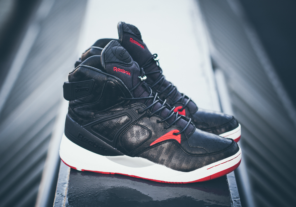 Reebok Pump Bringback x Solebox Black Red 2014 (1)