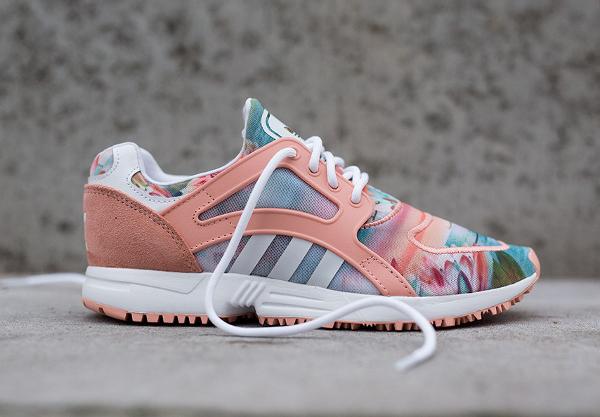 Adidas Original Femme Fleur