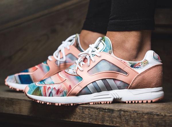 Adidas Superstar Fleur