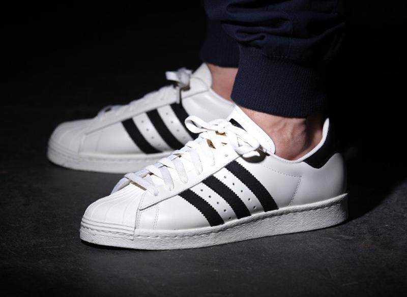 Superstar Adidas Vintage