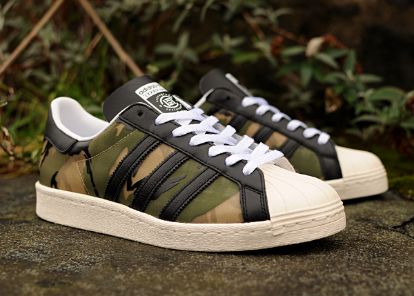 Adidas Superstars Army