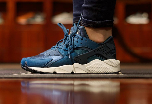 air huarache blue force