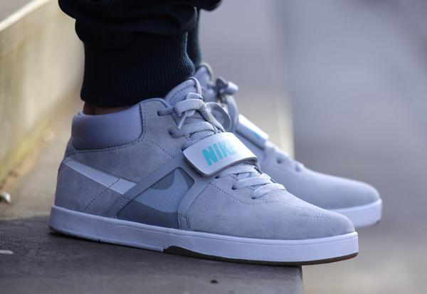 Nike SB Eric Koston 'Marty McFly' post image