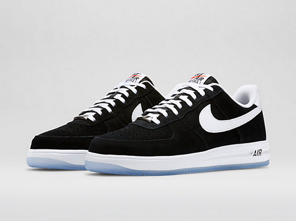 nike air force one lunar noir. Black Bedroom Furniture Sets. Home Design Ideas