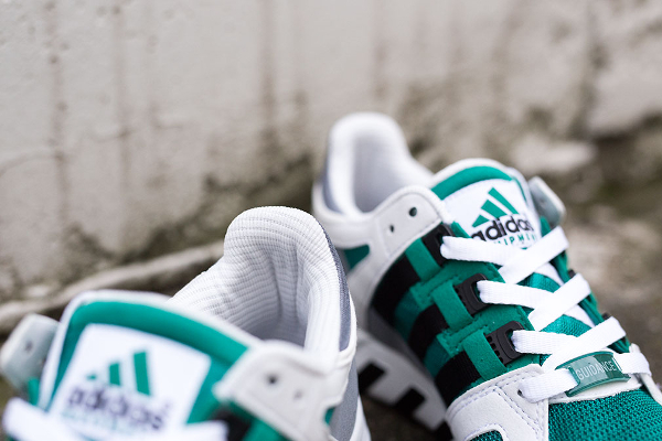 Adidas Eqt Guidance Sub Green