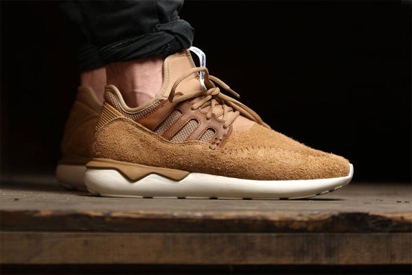 adidas tubular moc runner suede buy