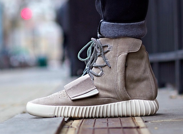 adidas yeezy boost prix