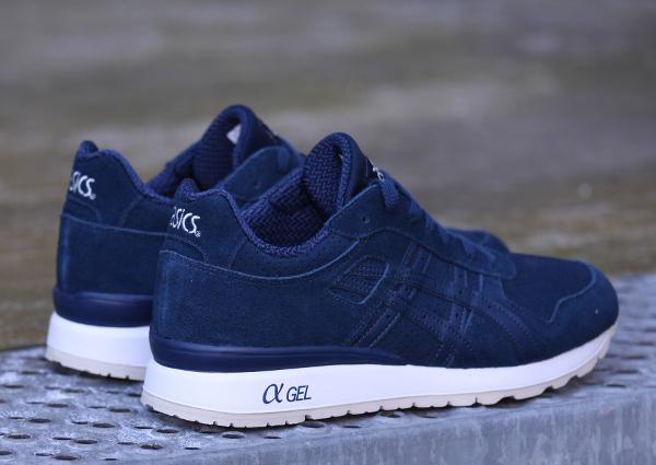 chaussures de séparation af852 55ded asics gel lyte 5 bleu
