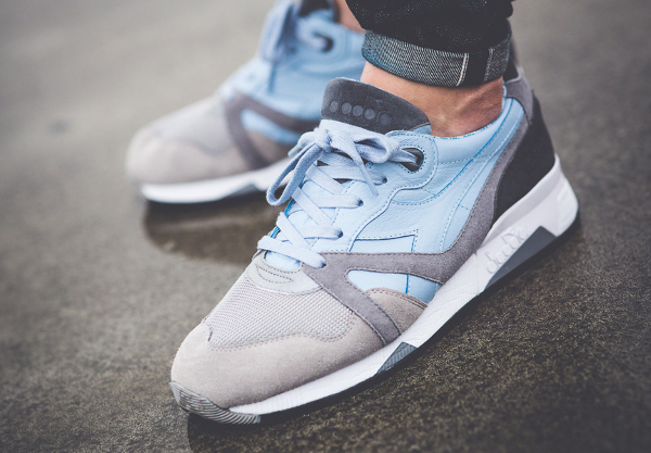 Diadora N9000 x Solebox 'Ferro' post image