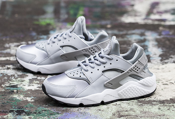 Nike Huarache Grise