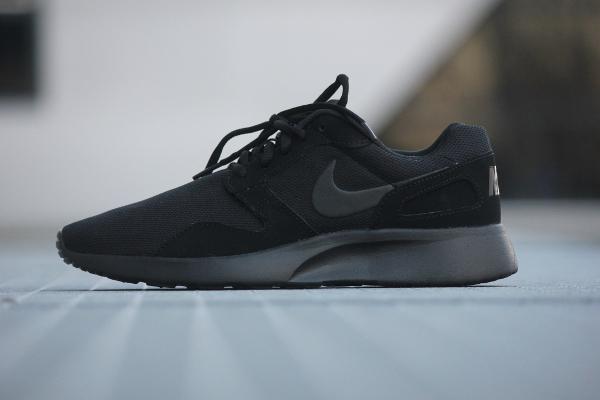 Nike Kaishi Run Triple Black : où l'acheter ?