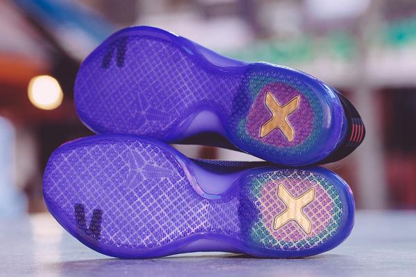 Nike Kobe X 'Blackout' (1)