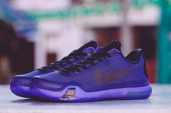 Nike Kobe X 'Blackout' (5)