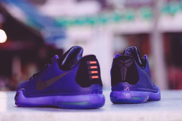Nike Kobe X 'Blackout' (8)