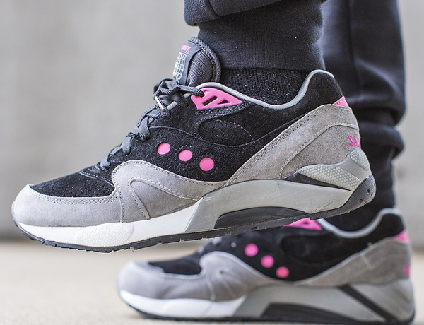 Saucony G9 Master Control 'Neon Lights' post image