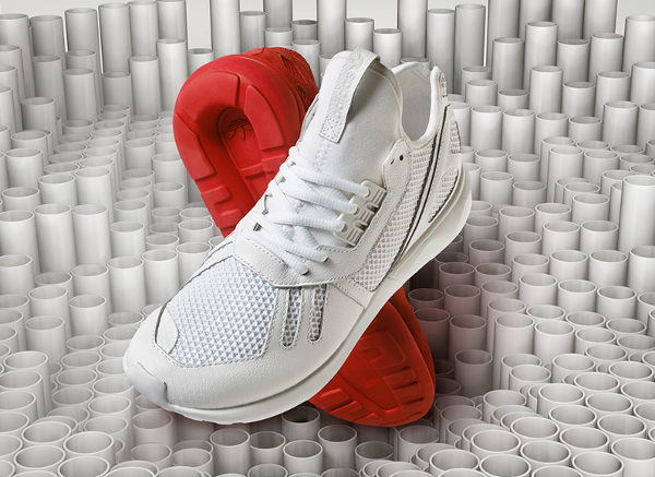 Adidas Tubular Runner Mono Red