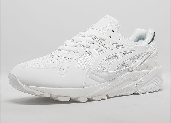 asic blanche