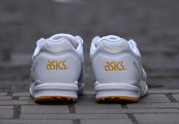 Asics Gel Saga White/White