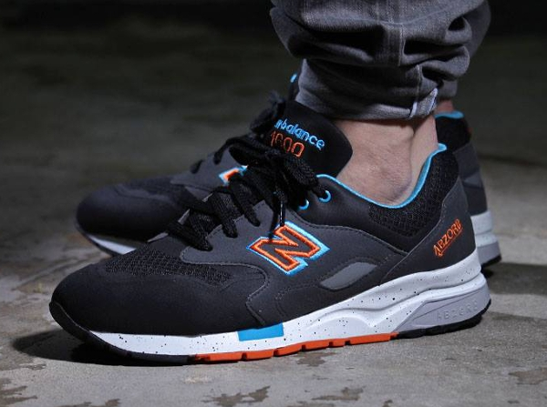 new balance 1600 homme