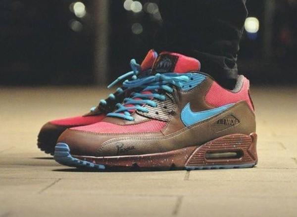 20 Nike Air Max 90 customisées à ne pas manquer