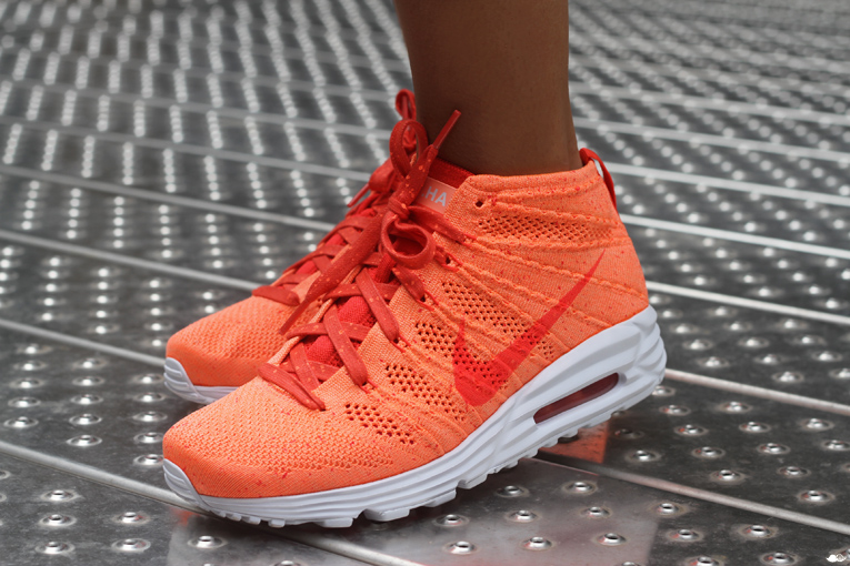promo code 9765a 81e31 authentic nike air flyknit chukka f5cb9 26d50