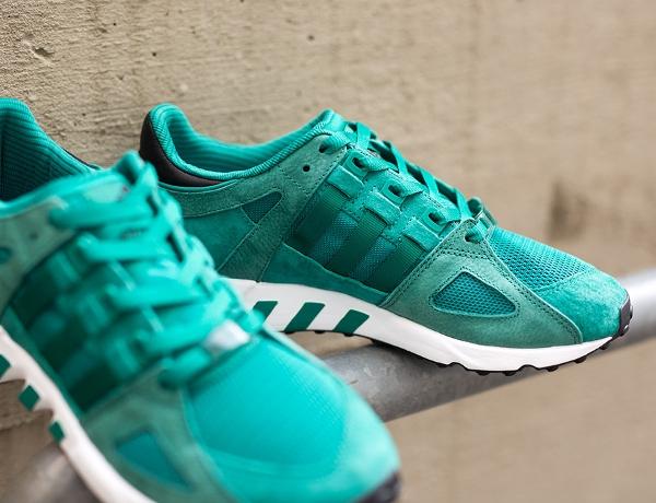 Adidas Eqt 93 Sub Green