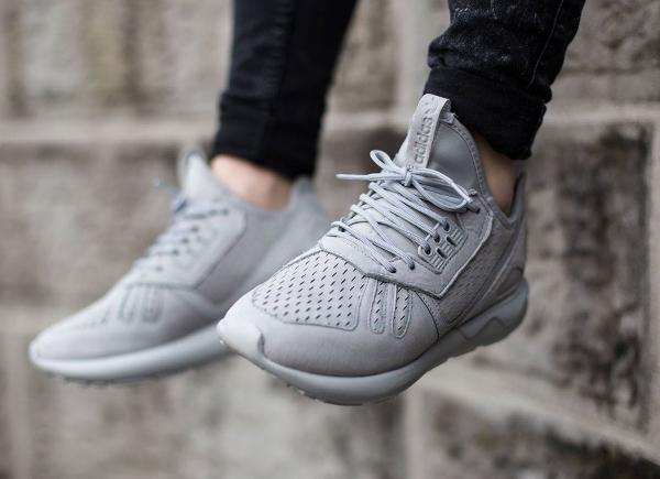Adidas Tubular Runner Grise