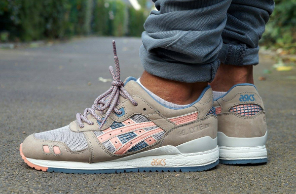 shop asics gel lyte 3 flamingo