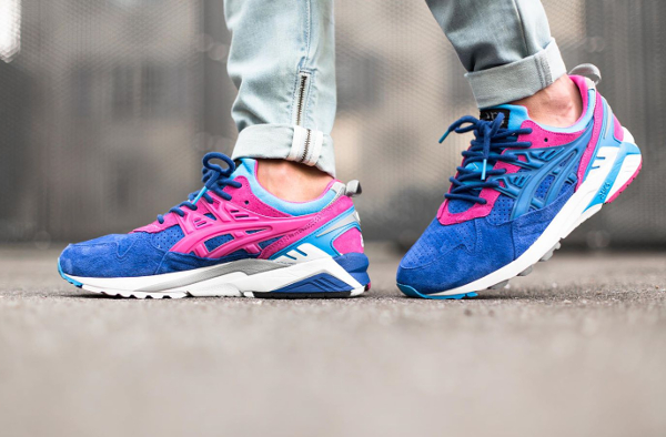 Asics Gel Kayano Trainer Storm post image