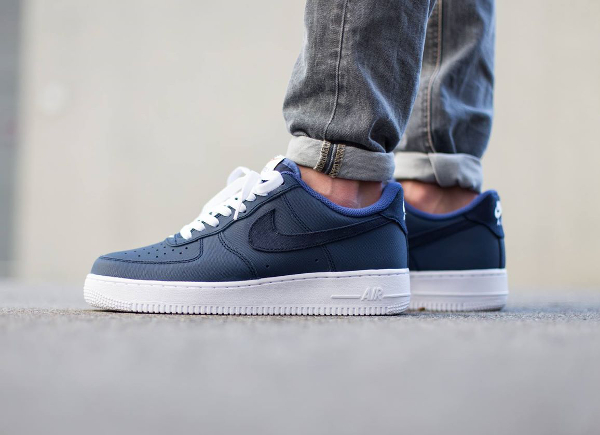 air force bleue