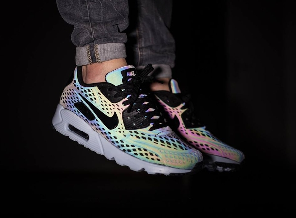 air max edition limited,Limited Edition Nike Flyknit Air Max