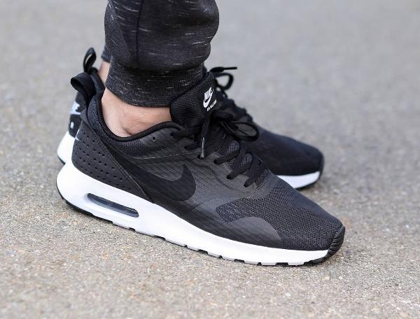 Nike Air Max Tavas Homme Blanche