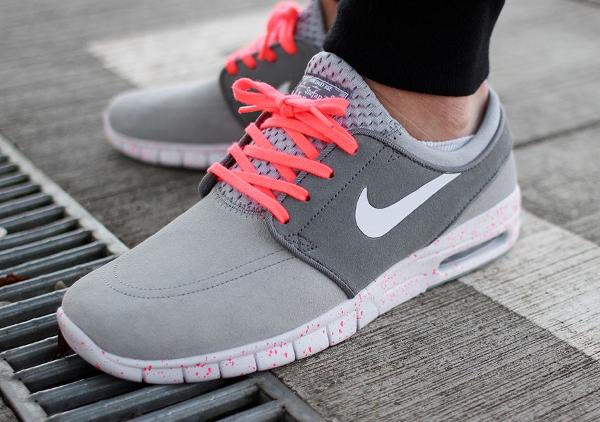 Nike Janoski Rose