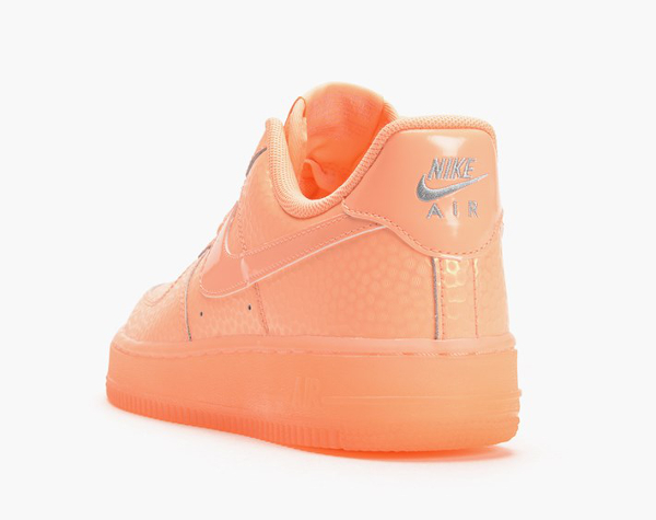 Nike Air Force Sunset Glow Peach