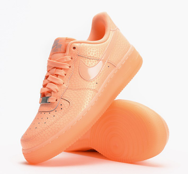 Nike Air Force Apricot